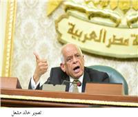 البرلمان يوافق على مشروع قانون تعديل معاشات الوزراء