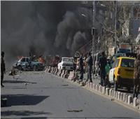 مقتل 5 أشخاص وإصابة 6 آخرين في هجوم كابول الانتحاري