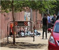 عاجل| حبس المتهمين في حادث «أطفال المريوطية»