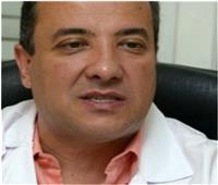 هشام الخياط: «إحنا أخدنا كأس العالم في علاج فيروس سي بدعم الدولة»