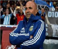 رسميًا.. الاتحاد الأرجنتيني يفسخ تعاقده مع خورخي سامباولي