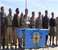 مجلس منبج العسكري في سوريا يعلن انسحاب وحدات حماية الشعب من المدينة