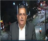 بالفيديو...سياسي: القضية الفلسطينية تدفع ثمن الانقسام الداخلي