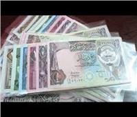 استقرار أسعار العملات العربية أمام الجنيه المصري في البنوك