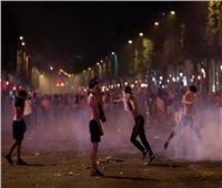 صور| وفيات وإصابات في احتفالات الجماهير الفرنسية باللقب المونديالي الثاني