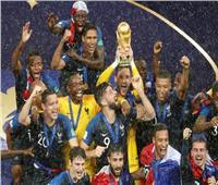 الصحافة الفرنسية تحتفي بتتويج الديوك بكأس العالم للمرة الثانية