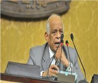 عبد العال يهاجم نواب « 25-30»: هناك محاولات لإعاقة تمرير بعض القوانين