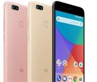 شاومي تطلق الجيل الثاني من سلسلة Xiaomi Mi A