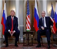 ترامب عن لقائه «بوتين»: بداية طيبة