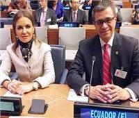 مصر تستعرض برنامجها الاقتصادى في افتتاح المنتدى الوزارى السياسى بالأمم المتحدة