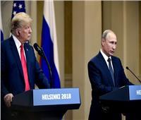 قمة هلسنكي  بوتين: لا أسباب موضوعية لتوتر العلاقات الروسية الأمريكية