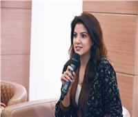 مؤتمر صحفي لـ«ياسمين علي» استعدادا لحفلها بمهرجان قرطاج