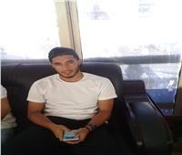 أول تصريح لمحمد حسن وافد الزمالك الجديد