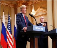 قمة هلسنكي| بوتين: ترامب أولى اهتمامًا خاصًا لضمان أمن إسرائيل