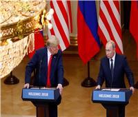 قمة هلسنكي| الكرملين: بوتين وترامب لم يصدرا بيانًا مشتركًا بشأن المحادثات