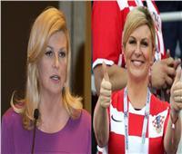 كوليندا كيتاروفيتش .. «رئيسة شرفية» بلا صلاحيات حكم في كرواتيا
