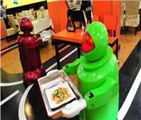 افتتاح أول مطعم يستخدم «الروبوت» في أمريكا