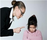 طفلك لا ينسي العنف..7 حلول تجعل طفلك يسامحك