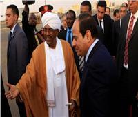 الرئاسة السودانية: السيسي يزور الخرطوم الخميس لإجراء محادثات مع البشير