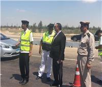 المرور: تكثيفالحملات المرورية على الطرق السريعة للحد من الحوادث