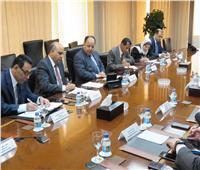 وزير المالية: تطبيق نظام موحد لمتابعة كل المعاملات الكترونيًا