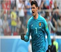 35 مليون يورو تمهد لانتقال «كورتوا» إلى ريال مدريد