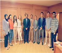 وزارة الهجرة: غلق التسجيل بمنتدى المصريين بالخارج ومشاركة 573 بالفعاليات