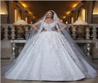 صور..الفساتين المنفوشة لـ «عروسة 2018»..تعطيك إطلالة فخمة
