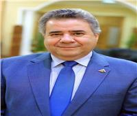 رئيس جامعة بنها: 28 برنامجاً دراسياً جديداً بالكليات