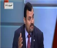 فيديو| الري: قناطر أسيوط الجديدة تغطي 20% من المساحة المنزرعة في مصر