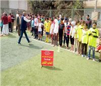 225 طالبا يتقدمون لاختبارات الموهوبين بالشرقية