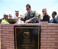 وزير التعليم العالي يفتتح معهد الدراسات العربية بـ 6 أكتوبر