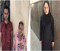 تجديد حبس المتهمين بقضية «أطفال المريوطية» 15 يومًا