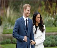 الأمير هاري وزوجته ميجان يزوران معرضًا لنيلسون مانديلا في لندن