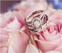 صور  تصميمات راقية لـ«خاتم العروس».. اختاري ما يناسبك