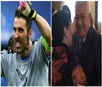 مشاهير الكرة في العالم المناصرون لفلسطين «الحرة»