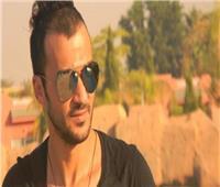 إبراهيم سعيد ينتظر عقوبة الحبس لعدم سداده نفقة طليقته