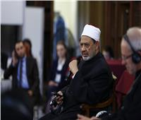 شيخ الأزهر: لست زعيما دينيا وأشعر بالمسئولية تجاه البشرية