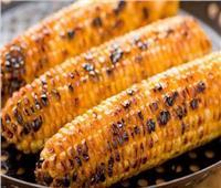 تعرف على فوائد الذرة المشوي .. أهمها إنقاص الوزن