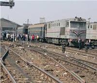 فيديو| السكة الحديد تعلق على واقعة إيقاف قطار «أبو قير» بسب جنيه وربع