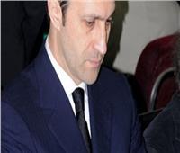 تعليق «علاء مبارك» على أحد مواد قانون الصحافة والإعلام