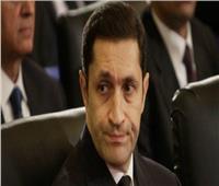 أول تعليق لـ«علاء مبارك» على قانون تنظيم الصحافة