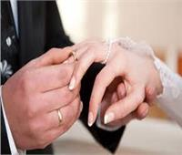 «الإحصاء»: إنخفاض معدلات الزواج عام 2017