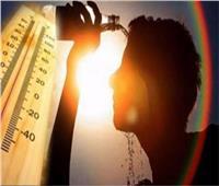 فيديو| الأرصاد تحذر من التعرض لأشعة الشمس المباشرة