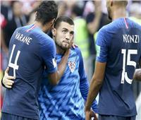أرسنال يرغب في التعاقد مع نجم منتخب كرواتيا