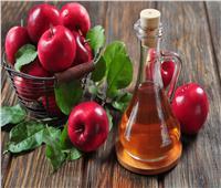تعرفي على طريقة استخدام خل التفاح لإنقاص الوزن