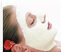 لجمالك| «ماسك النشا» لترطيب بشرتك
