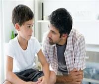 للأمهات| طرق تغيير مفهوم «ضرب الطفل» عند الأب