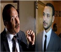 أحمد خالد صالح: والدى كان خائف من دخولى الوسط الفنى