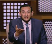 """بالفيديو.. داعية اسلامي يحذر: """"أوعى حد يؤذيك بالشتائم على الفيس وترد عليه"""""""